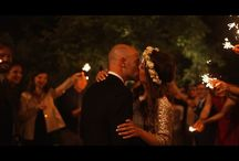 WEDDING: Video / Raccolta di ispirazione per video