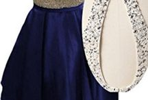 Grad dress ideas