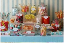 Party Ideas / by Becca Johnson Holton