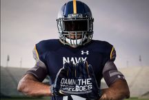 2015 #ArmyNavy Game- Navy / Pictures of Navy from the #ArmyNavy game 2015. / by #ArmyNavy Game