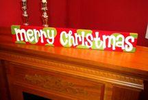 christmas ideas / by Jennifer Gray