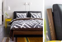IKEA inspirations / All about interior designs made by IKEA.