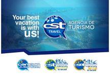 CST Travel