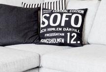 Cushion photo position