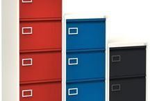 Silverline Filing Cabinets