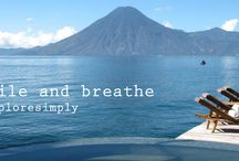 Meaningful, Mindful Slow Travel #ExploreSimply / A generous dose of inspiring getaways for the discerning traveler - a curated collection of hotels, safari lodges, retreats and guesthouses for those looking for more meaningful travel. #ExploreSimply #Travel #SlowLiving #SlowLife #Mindful #Holidays #Vacations #Wanderlust #TravelWithKids #FamilyTravel #Yoga #Honeymoons