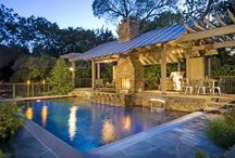 Landscaping & Outdoor Rooms