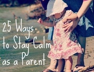 Parenting / by Neilly Mays