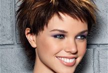 Hair Colour - Short / Some inspiration for da ladies