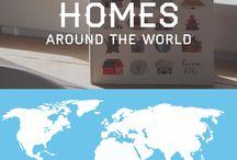 Global Studies Year 1