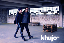 khujo ✰ Campaign 2014 / Come and join us for an amazing autumn & winter 2014 and check out our favorite khujo styles for this season! #khujo VINTAGE INSPIRED - DESIGNED FOR TODAY. Urban styles and contemporary trends for men & women.