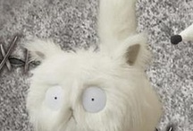 Plushies / _Peluches muy bonitos :3 _Very nice stuffed animals :3