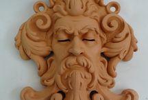 tallas en madera