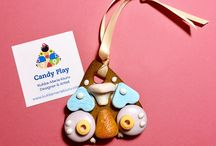 Candy Play by Kukka-Maria Kiuru