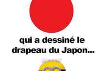 Citation minion / Je huuuuuurrllle