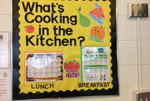lunch room boards