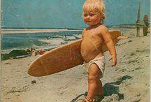 Surfing /