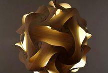 Light & Lamps / by Bora Çıracı