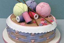 idée gâteaux Megan