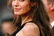 Celebrities Who Love Pinterest