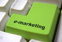 Vlastní tvorba / Vlastní weby, reklama a propagace vlastních webů.