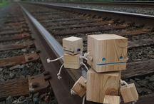 Antonie hout