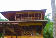 Staying in Bocas del Toro / Hotels in Bocas del Toro, hostels, resorts, surf camps, B&Bs, eco-lodges, and information on accommodations in Bocas del Toro Panama.