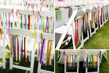 Wood and Poly-Wood Folding Chairs