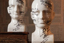 Feelin' the Phrenology / by Katie Morton