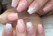 nails sns