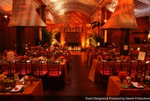 Extraordinary Swank Events