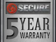 Chicago Pneumatic Rotary Screw Air Compressors / The #1 compressor company in the world is offering the best warranty extension in the industry.