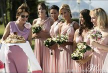 Russian Weddings in Italy
