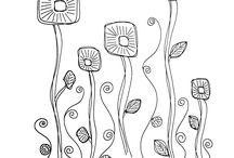 doodles / by Deborah Rohr