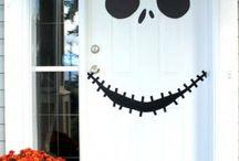 halloween cole