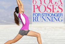 Stretches for runner