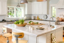 kitchen  / by the Makerie