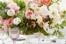 Flower Time - Arrangements!