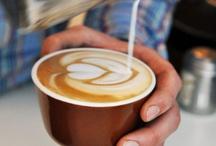Caffee Barista