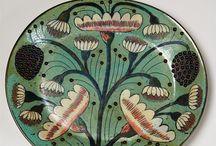 Picturi ceramica
