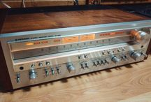 Pioneer,amps