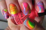 Nails / by Samantha Swisher