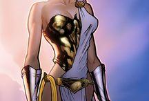 Superheroes - DC Comics