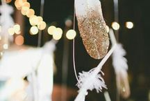 Feathers and sparkles  / Feathers / by Laura Messenger