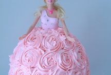 dolly cakes