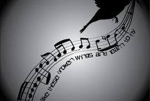 Music=Life / by Ceaira Phipps