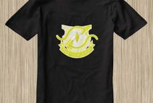 Accel World Anime Tshirt