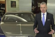 Automotive News / The latest and most important news coming out of the prestige car market.