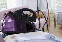 Bügeleisen / Jeder muss, aber keiner will: Bügeln. Hier findest du die effizientesten und besten Geräte!