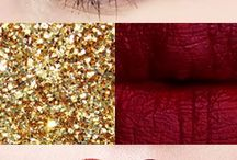 Holiday Makeup Looks / All things makeup! Holiday Christmas Looks, Holiday Looks 2017, Holiday Looks for Brown Eyes, Holiday Makeup Tutorials, Simple Holiday Makeup Looks, Classy Holiday Makeup Looks, Holiday Makeup Looks for Dark Skin, Natural Holiday Makeup Looks, Holiday Makeup Looks for Black Women, Holiday Makeup Looks for Teens, Holiday Makeup Looks Cut Crease, Holiday Makeup Looks Sparkle, Easy Holiday Makeup Looks